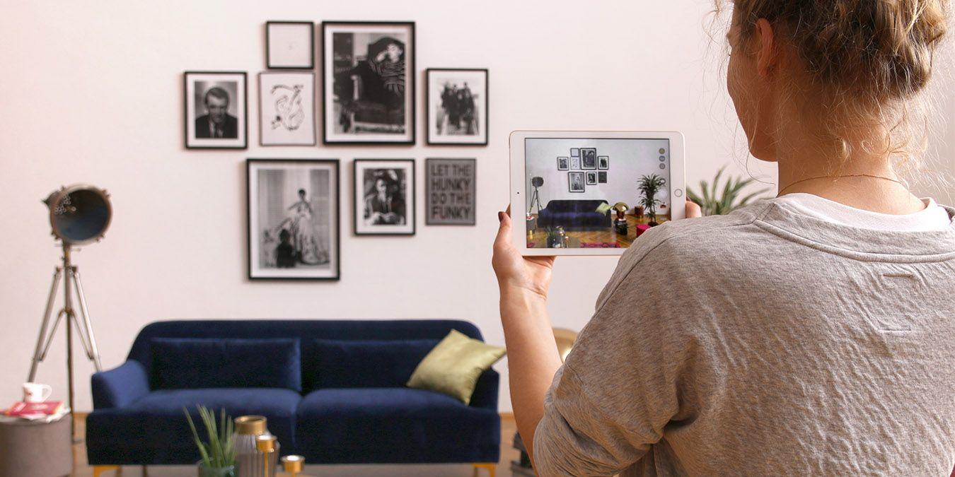 imm cologne 2019 wohnideen zum anfassen. Black Bedroom Furniture Sets. Home Design Ideas