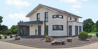 haus konfigurator fertighaus bauen oder traum immobilie online finden. Black Bedroom Furniture Sets. Home Design Ideas