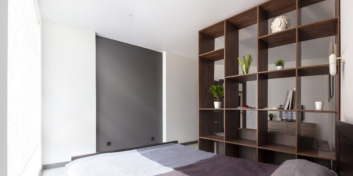 raumtrenner selber bauen. Black Bedroom Furniture Sets. Home Design Ideas
