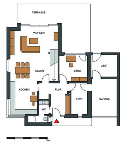 purismus berraschend anders. Black Bedroom Furniture Sets. Home Design Ideas