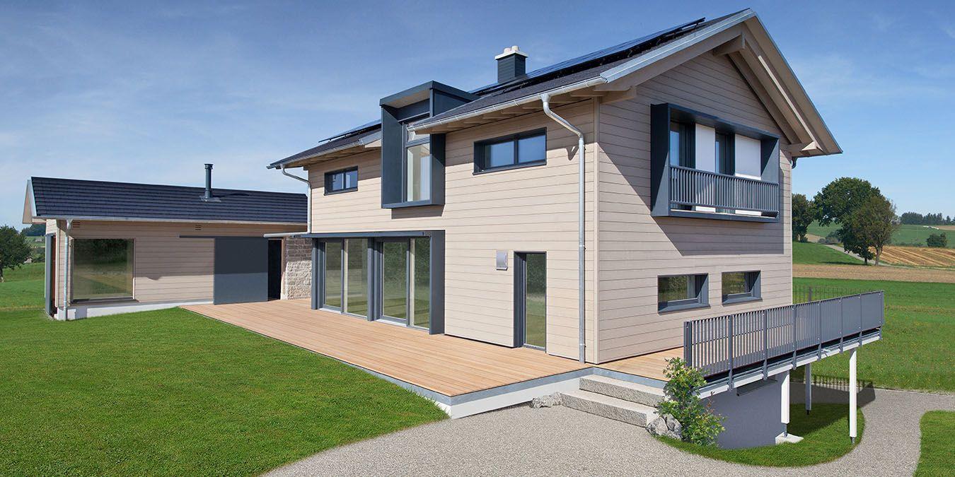 Baufritz: Heimat 4.0