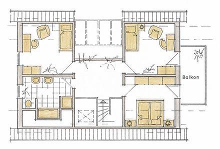 gussek haus evita. Black Bedroom Furniture Sets. Home Design Ideas