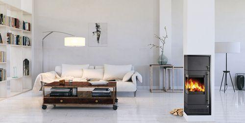 schornstein und ofen in einem. Black Bedroom Furniture Sets. Home Design Ideas