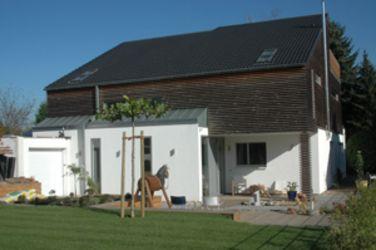 Anbau An Bungalow dachaufstockung beispiel bungalow aus den 60er jahren