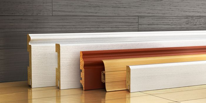fu leisten sockelleisten und abschlusleisten anbringen und verlegen. Black Bedroom Furniture Sets. Home Design Ideas