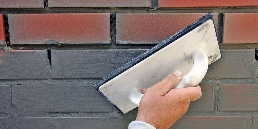 Geliebte Klinkersanierung an der Fassade #SL_36