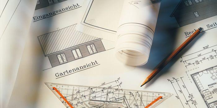 Hausplanung vom grundriss zur raumplanung hausbeispiele for Hausplanung grundriss