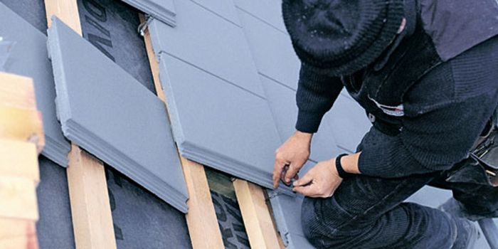 Dachausbau dachrenovierung wartung reparatur for Badideen unterm dach