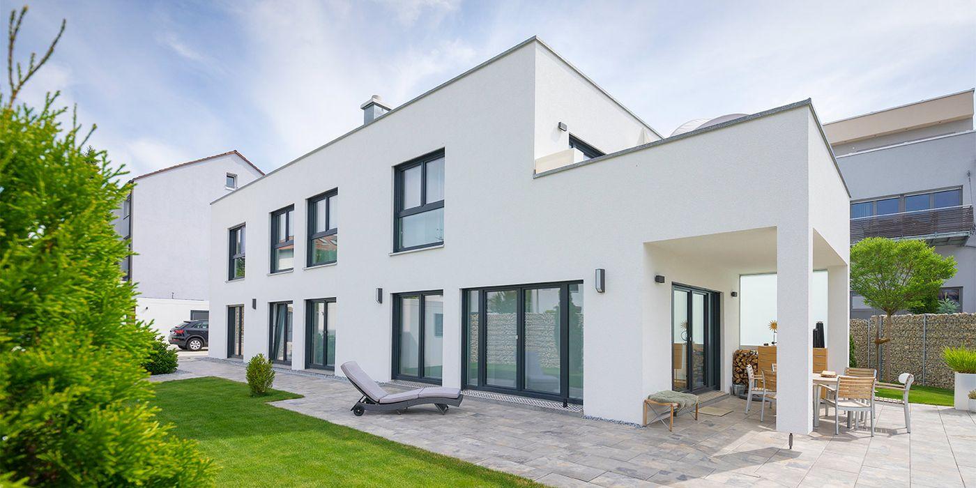 100 Jahre Bauhaus - am Beispiel spannender Hausvorstellungen