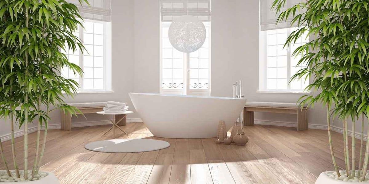 7 Tipps Fur Nachhaltigkeit Im Badezimmer Bau Welt De