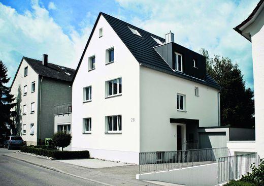 Haus Escher