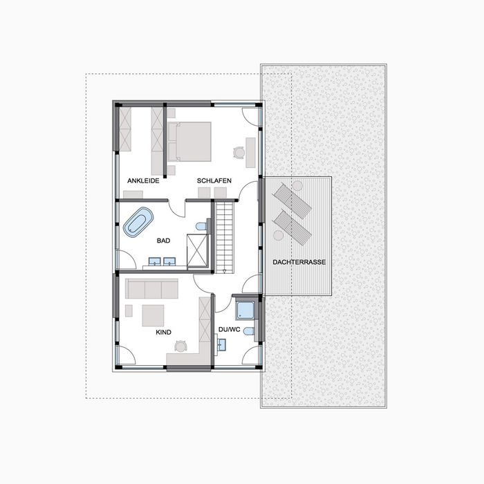 huf haus modum sonder. Black Bedroom Furniture Sets. Home Design Ideas