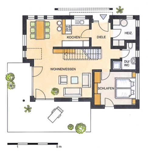 Bungalow Grundriss 140m2 ~ Beste Bildideen zu Hause Design