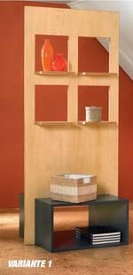 raumteiler selber bauen f r dachschr gen prinsenvanderaa. Black Bedroom Furniture Sets. Home Design Ideas