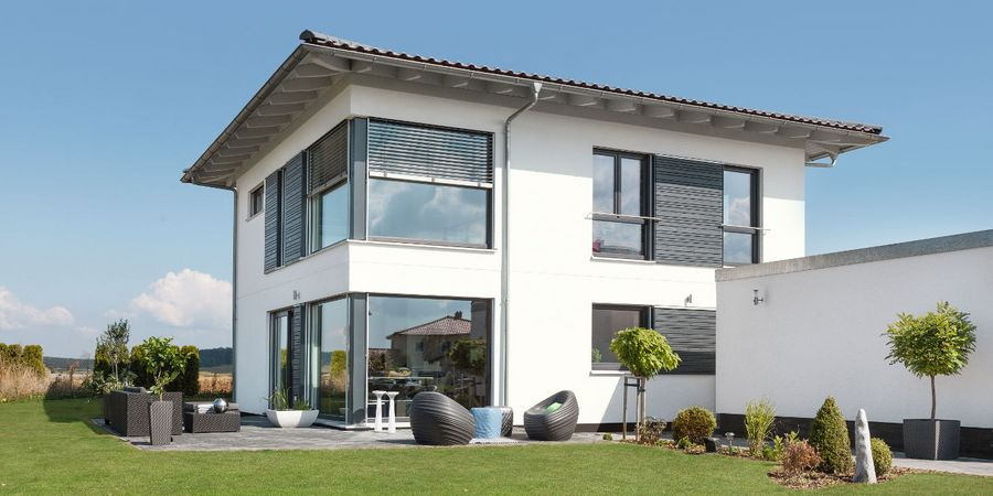 Einfamilienhaus Grundrisse Von 120 150 Qm