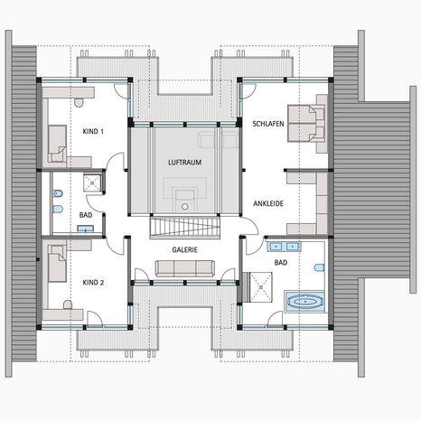 huf haus art 6 sonder. Black Bedroom Furniture Sets. Home Design Ideas