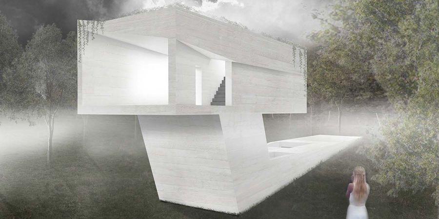 Landhaus Architektur Interview Mit Architekt Christoph Hesse