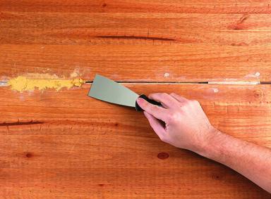 Holzfußboden Fugen Füllen ~ Parkett reparieren und parkett renovieren