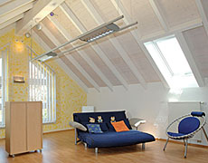 hausd mmung aus bew hrten d mmmaterialien. Black Bedroom Furniture Sets. Home Design Ideas