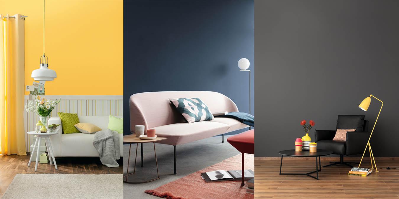 Farbtrends 2020 von Eva Brenner
