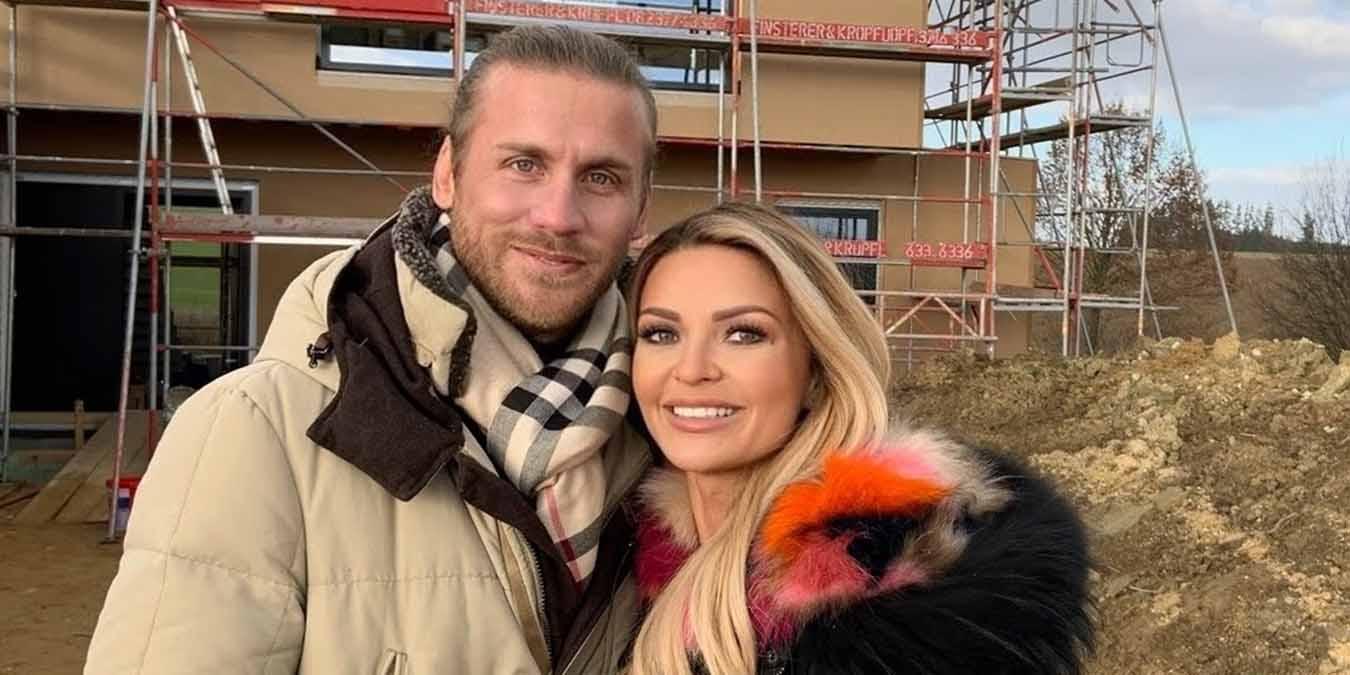 Belinda Gold Kommen Sie Mit Ins Neue Haus Des Tv Stars Bau Welt De