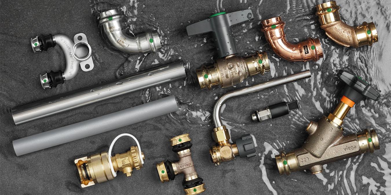 Wasserleitungen Renovieren