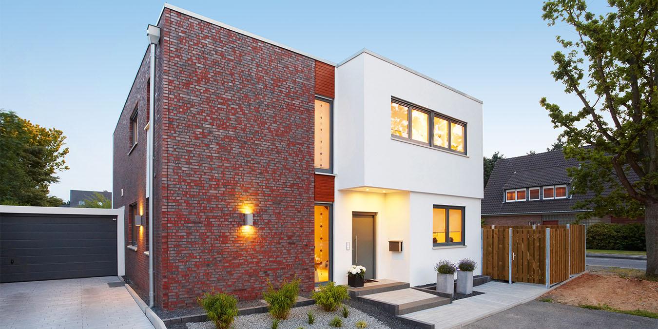 klinkersanierung an der fassade. Black Bedroom Furniture Sets. Home Design Ideas